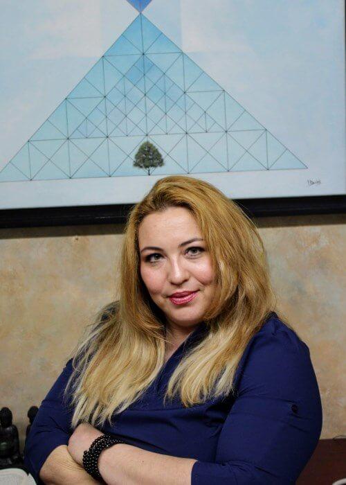 Diana Maldonado