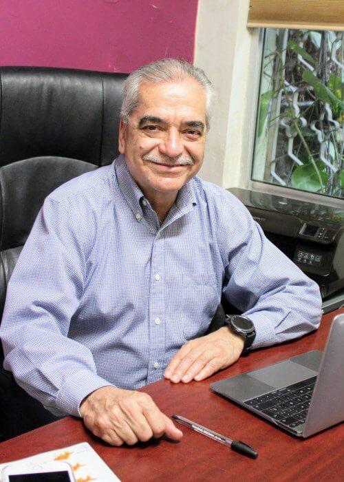 Lic. Elías Campos