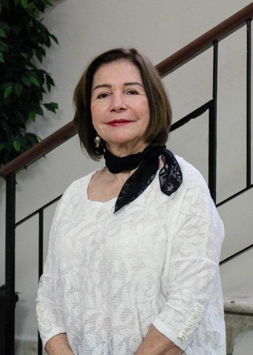 Lic. María Luisa Rodríguez