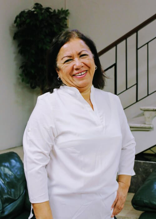 Marixa Delgado
