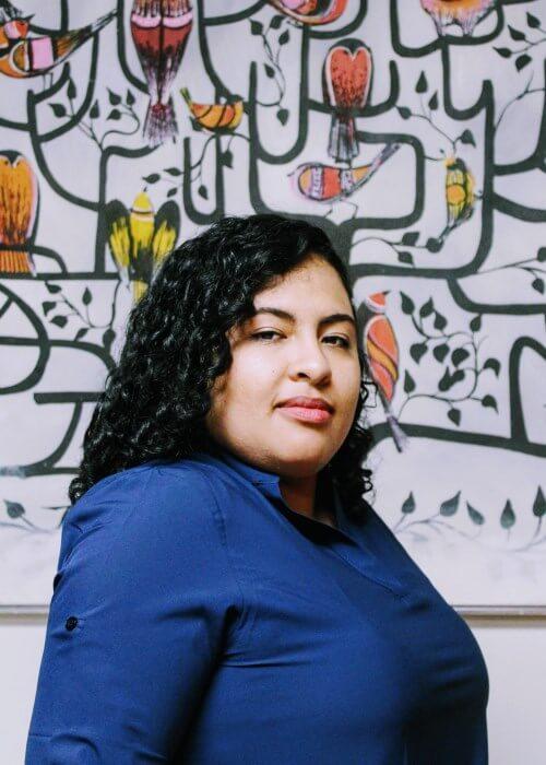 Patricia Acuña